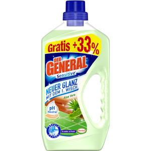Der General Universal Aloe Vera Allzweckreiniger