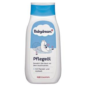 Babydream Pflegeöl 596.00 EUR/100 mg