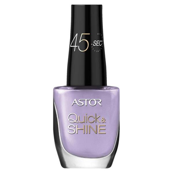 Astor Quick & Shine Nagellack