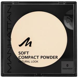 Manhattan Soft Compact Powder Transparent 0