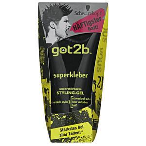 Got2b Superkleber 1.66 EUR/100 ml