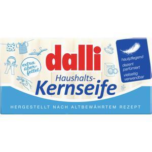 dalli Haushalts-Kernseife 3.30 EUR/1 kg