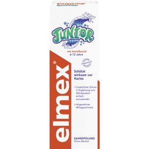 elmex Junior Zahnspülung 12.48 EUR/1 l