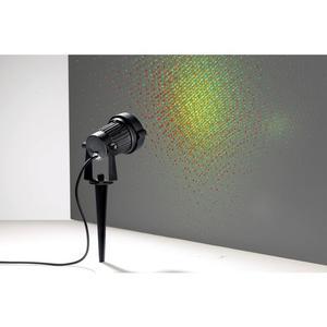 Rossmann Ideenwelt Außen-Projektionslaser