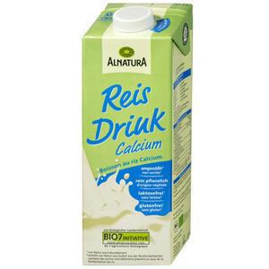 Alnatura Bio Reis Drink Calcium 1.49 EUR/1 l
