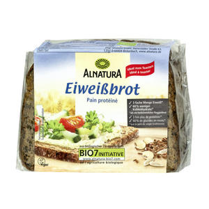Alnatura Bio Eiweißbrot 0.68 EUR/100 g