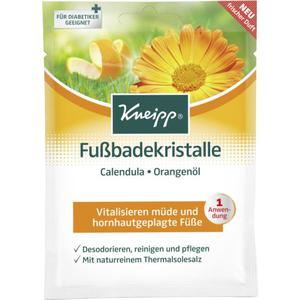 Kneipp Fußbadekristalle Calendula & Orangenöl 2.48 EUR/100 g