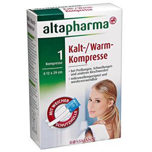 altapharma Kalt-/Warm-Kompresse