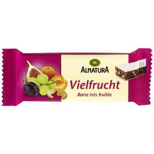 Alnatura Bio Vielfrucht Riegel 2.48 EUR/100 g