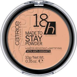 Catrice 18h Made To Stay Powder 025 44.50 EUR/100 g