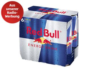 RedBull EnergyDrink