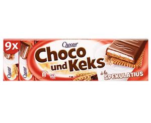 Choceur® Choco&Keks àla Spekulatius