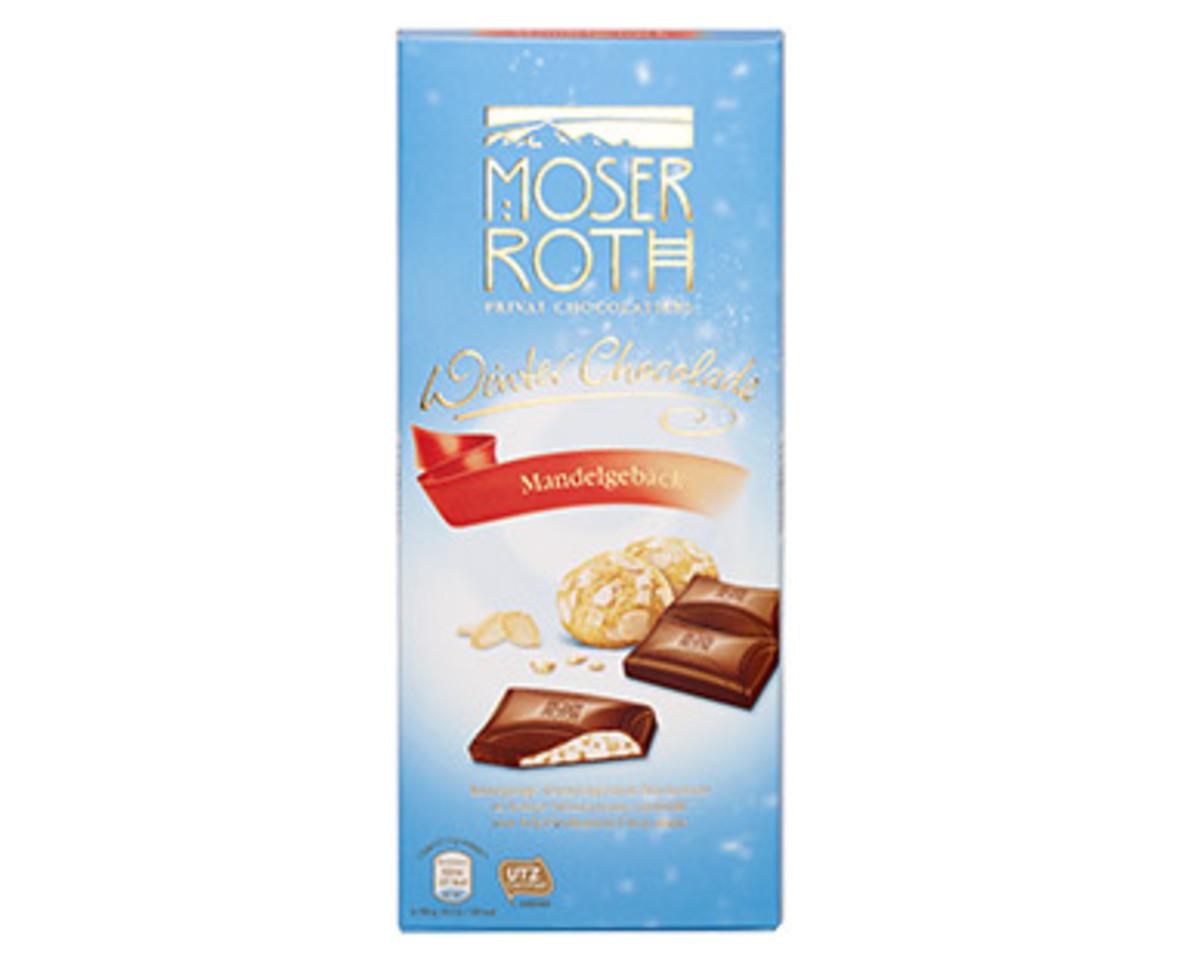 Bild 3 von MOSERROTH Winter Chocolade