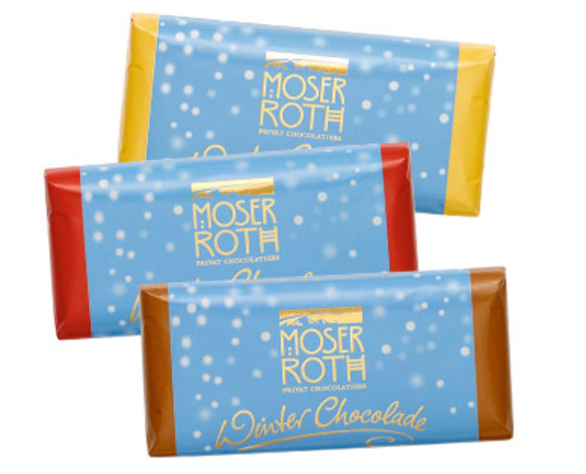 Bild 4 von MOSERROTH Winter Chocolade