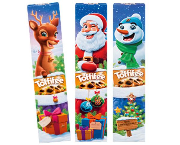STORCK® Toffifee Weihnachten