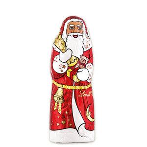 Lindt Kleiner Weihnachtsmann