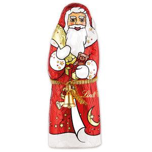Lindt Großer Weihnachtsmann