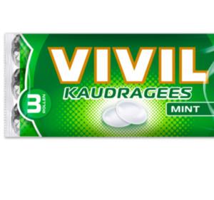 VIVIL Kaudragees
