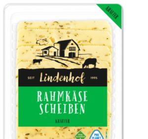 LINDENHOF Rahmkäse Scheiben
