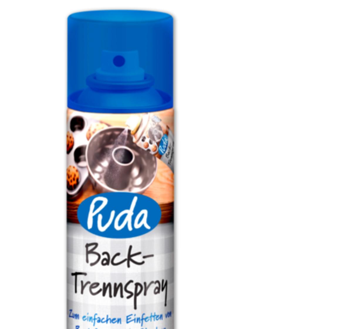 Bild 1 von PUDA Back-Trennspray