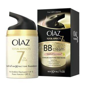 OLAZ Total Effects BB Cream für dunklere Hauttypen