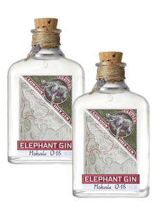 Elefant London Dry Gin 45%