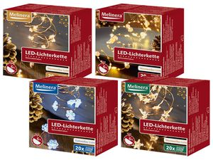 MELINERA® LED-Lichterkette