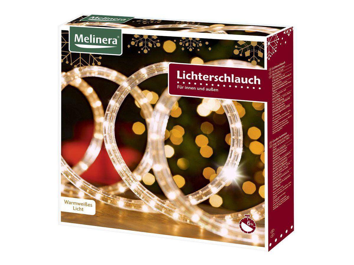 Bild 1 von MELINERA® Lichterschlauch