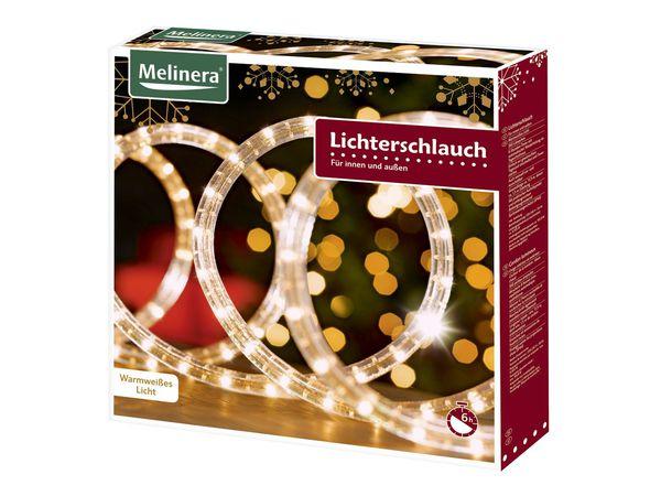 MELINERA® Lichterschlauch