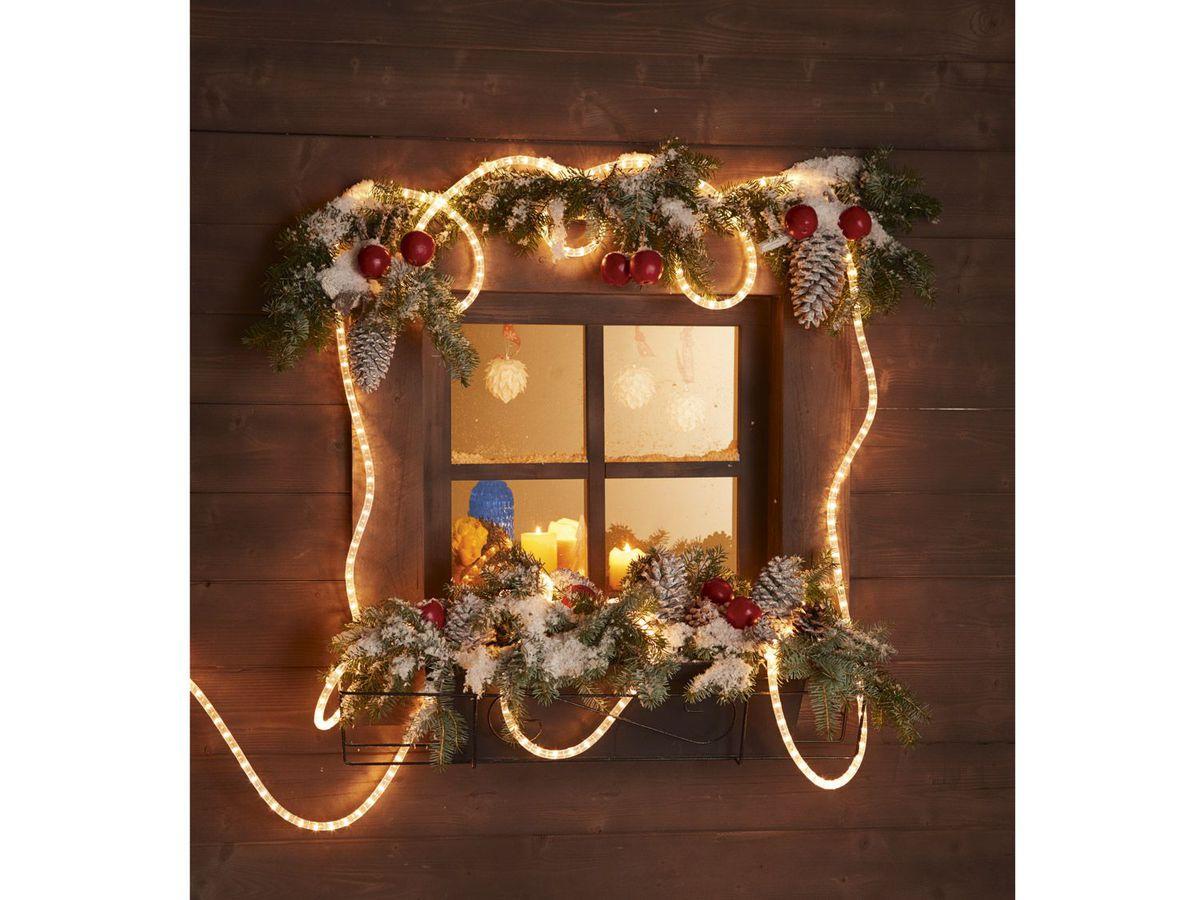 Bild 2 von MELINERA® Lichterschlauch