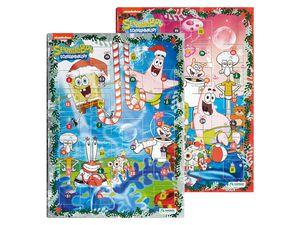 Spongebob Adventskalender