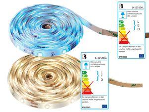LIVARNO LUX® Sensor-Lichtband