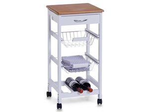 Zeller Küchenrollwagen