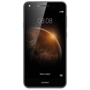 "HUAWEI Y6II compact, 12,70 cm (5"") HD-Display, Android 5.1, 16 GB Speicher, Quad-Core-Prozessor, schwarz"