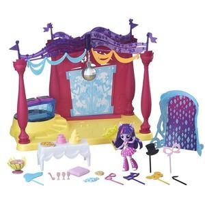 »My Little Pony« Equestria Girls: Canterlot High Dance Spielset