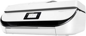 Hewlett Packard OfficeJet 5232 AiO Multifunktionsgerät Tinte