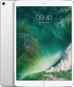Apple iPad Pro 10,5´´ (256GB) WiFi silber