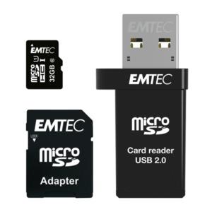 Emtec microSDHC 32GB