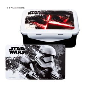 Star Wars Brotdose / Frühstücksbrettchen
