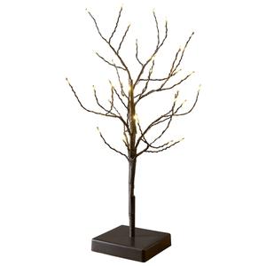 LED-Baum (40 cm, batteriebetrieben)