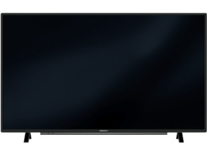 GRUNDIG 40 GFB 6722, 102 cm (40 Zoll), Full-HD, SMART TV, LED TV, 800 Hz PPR, DVB-T2 HD, DVB-C, DVB-S, DVB-S2