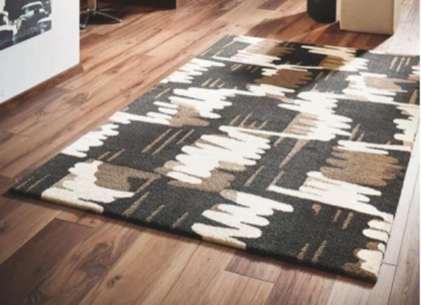 designer teppich izumi von hammer heimtex ansehen. Black Bedroom Furniture Sets. Home Design Ideas
