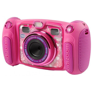 VTech - Kidizoom - Duo 5.0 pink