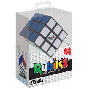 Jumbo Spiele - Rubik's 3x3 Cube - New Open Box Pack