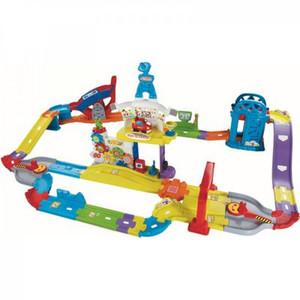 VTech - Tut Tut Baby Flitzer - RC Rennbahn