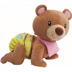 VTech - Baby - Krabbel mit mir - Bär