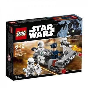 LEGO Star Wars - 75166 First Order Transport Speeder Battle Pack