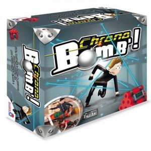 IMC - Games - Chrono Bomb