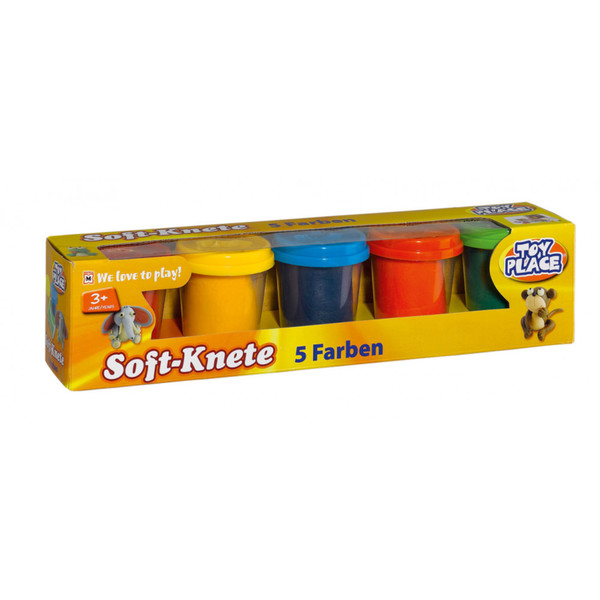 Müller - Toy Place - Soft Knete