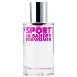 Jil Sander Sport For Women  Eau de Toilette (EdT) 100.0 ml